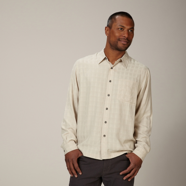 Royal Robbins - SAN JUAN L/S - RELAXED FIT