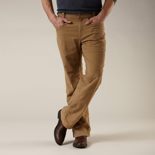 Royal Robbins - BARSTOW PANT - REGULAR FIT