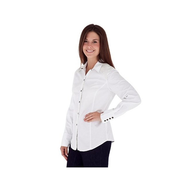 Royal Robbins - Womens Prairie Cross Stitch Long Sleeve Shirt