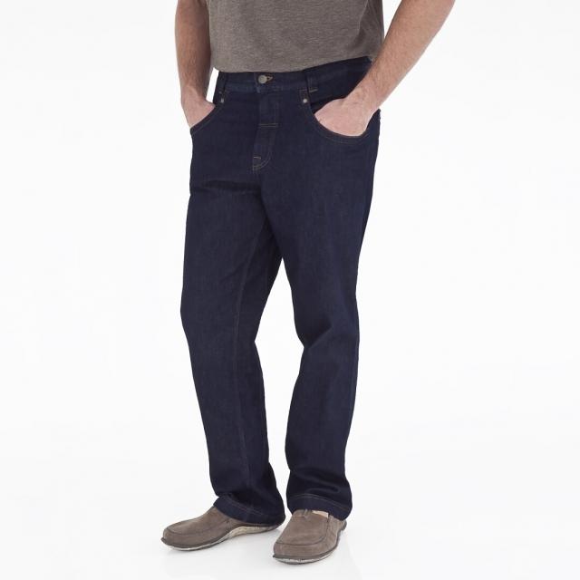 Royal Robbins - - Eiger Jean - 32 - 30 - Indigo