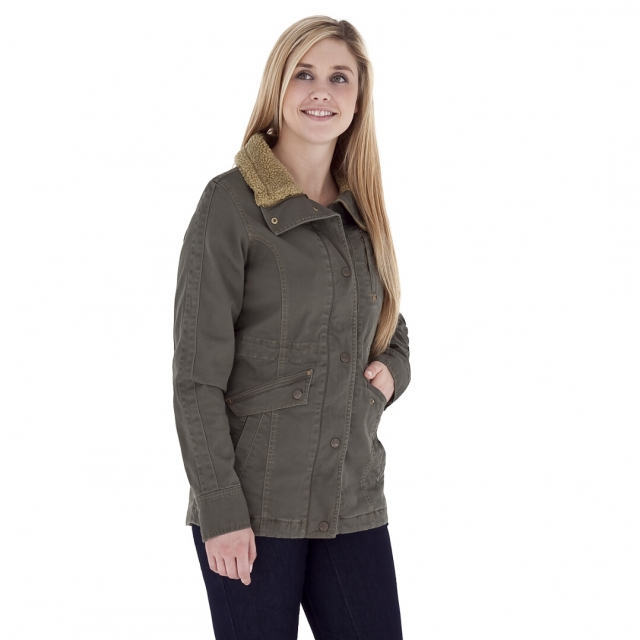 Royal Robbins - - Kick Around Jacket - Large - Light Olive