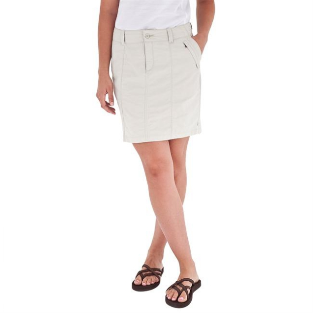 Royal Robbins - Women's Backcountry Skirt