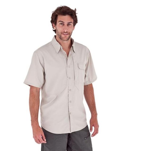 Royal Robbins - Men's Expedition Light Short Sleeve