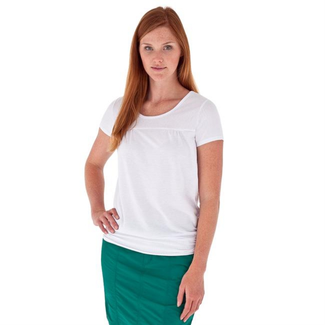Royal Robbins - Women's Briza Short Sleeve