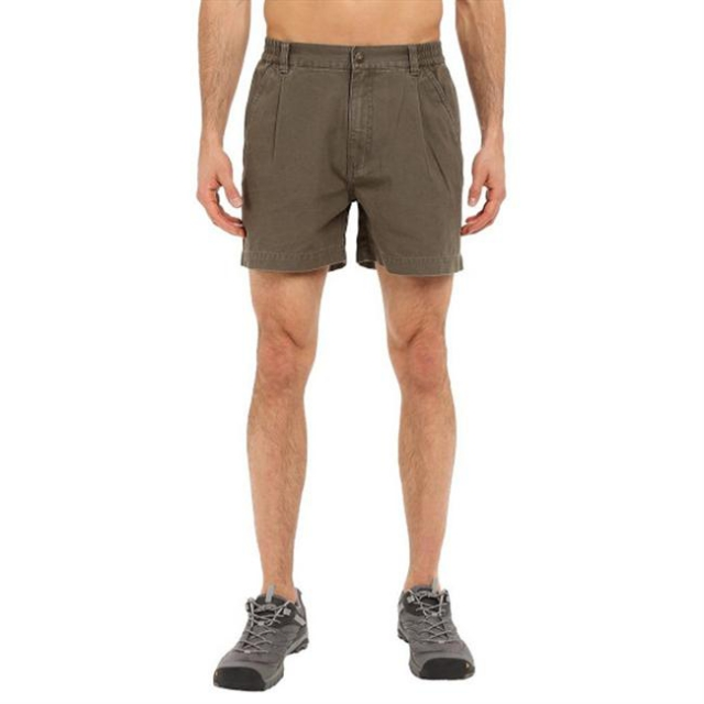 Royal Robbins - Men's Classic Billy Goat® Cotton Canvas Short