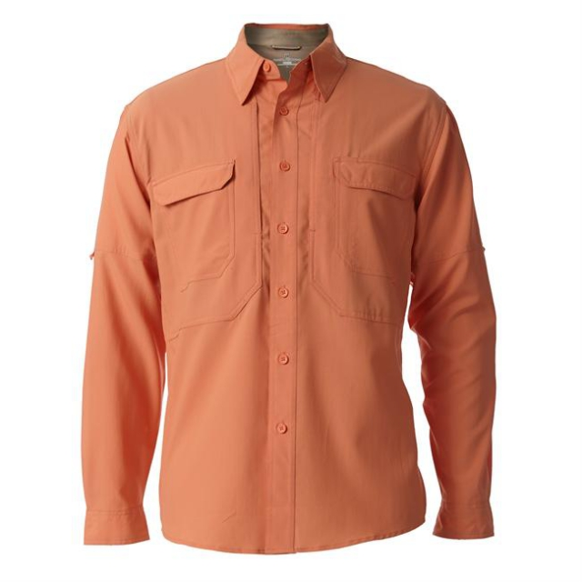 Royal Robbins - Men's Expedition Stretch Long Sleeve Shirt