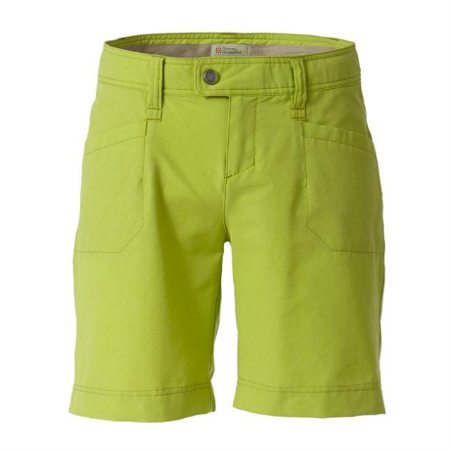 Royal Robbins - Women's Embossed Discovery Short