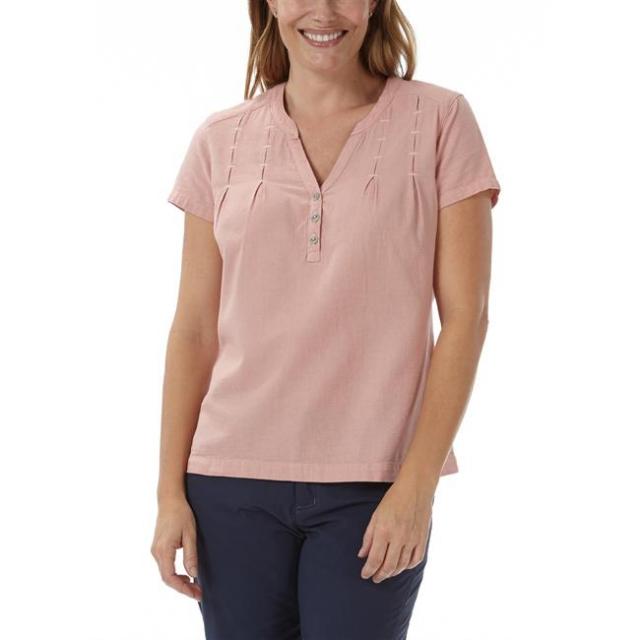 Royal Robbins - Women's Cool Mesh Short Sleeve - Previous Seasons