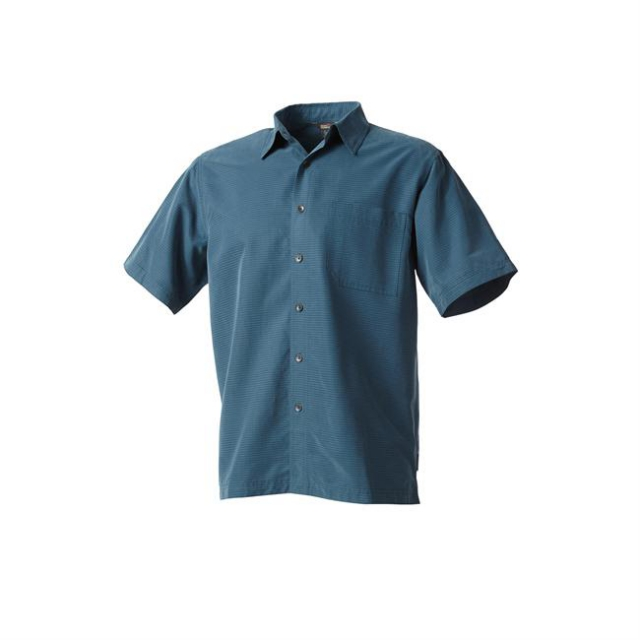Royal Robbins - Men's Desert Pucker Short Sleeve
