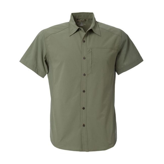 Royal Robbins - Men's Diablo Short Sleeve - Previous Seasons