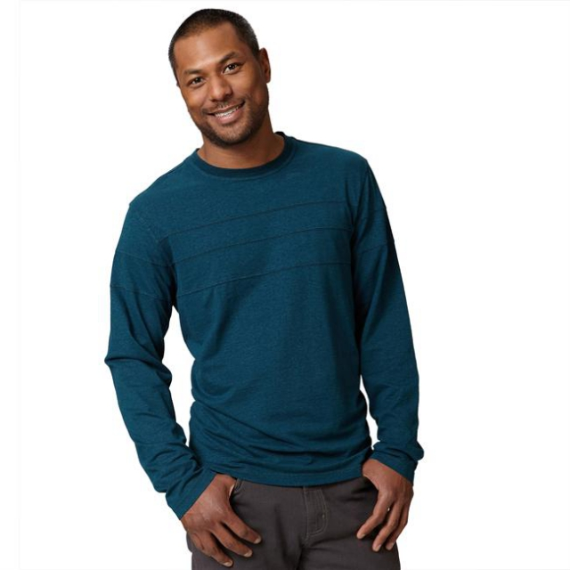 Royal Robbins - Men's Flynn Long Sleeve