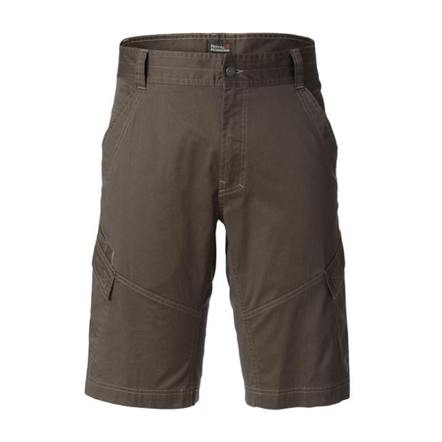 Royal Robbins - Men's Ranger Twill Short