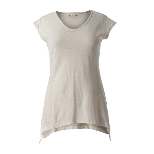 Royal Robbins - Women's Breeze Thru V Short Sleeve
