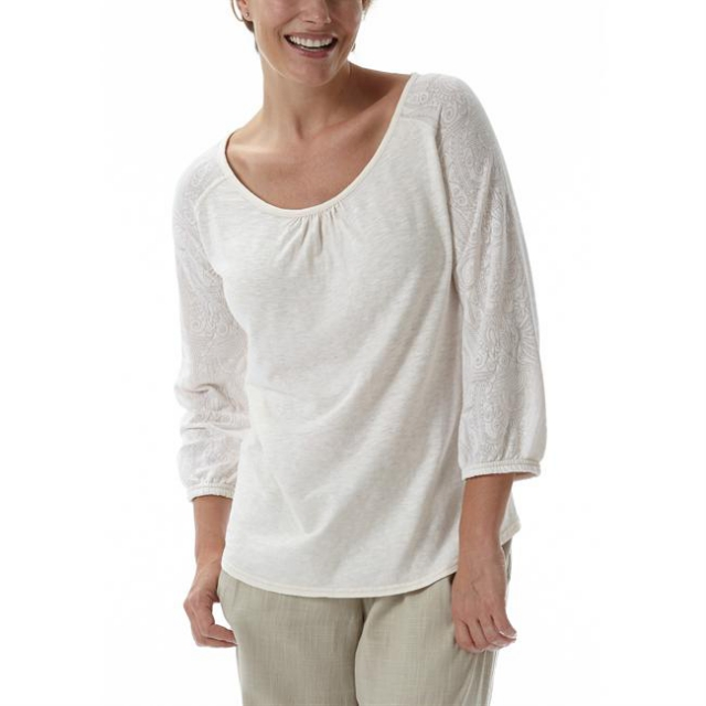 Royal Robbins - Women's Breeze Thru 3/4 Sleeve