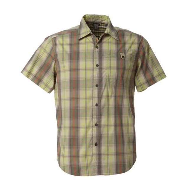 Royal Robbins - Men's Bayou Short Sleeve