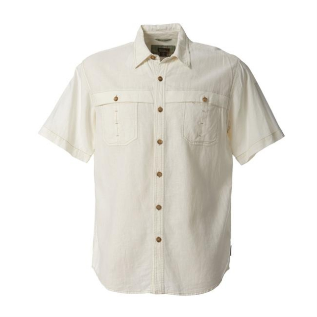 Royal Robbins - Men's Bayside Blend Short Sleeve