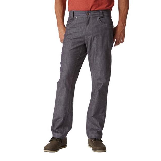 Royal Robbins - Men's Strider Stretch Jean