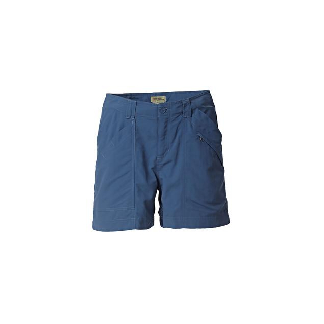 Royal Robbins - Backcountry Shorts Women's, Ink, 2
