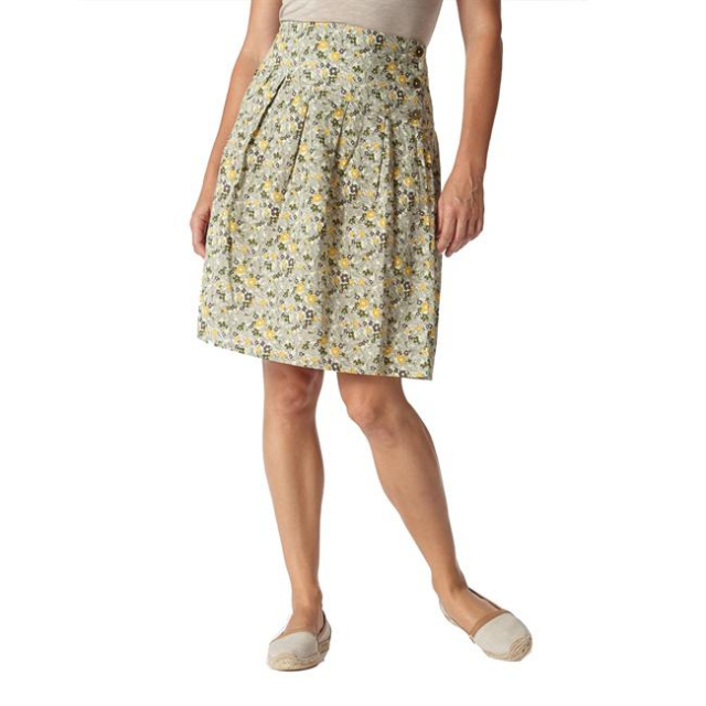 Royal Robbins - Women's Wildflower Eco Skirt