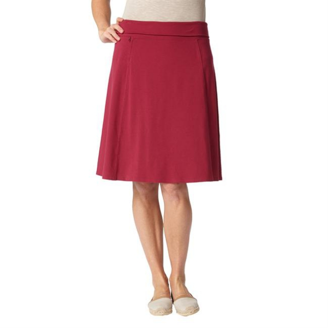 Royal Robbins - Women's Essential Rollover Skirt - Previous Seasons