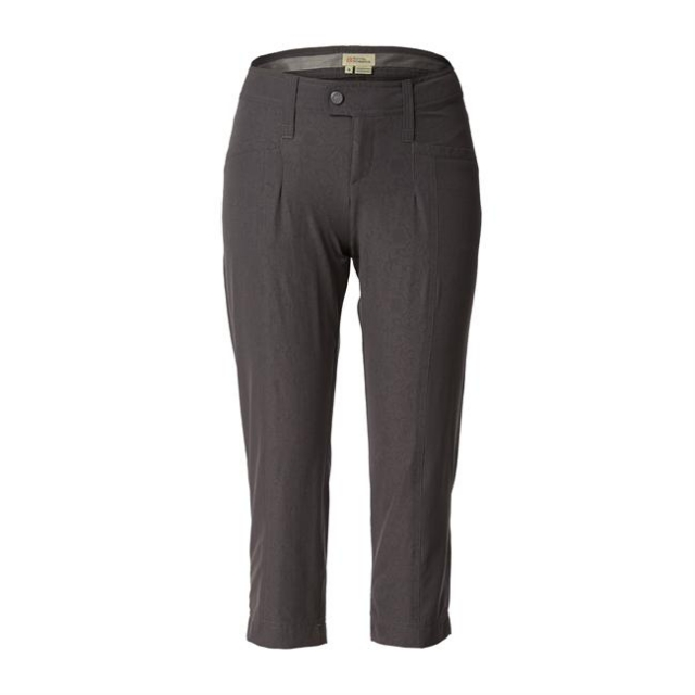 Royal Robbins - Women's Embossed Discovery Capri