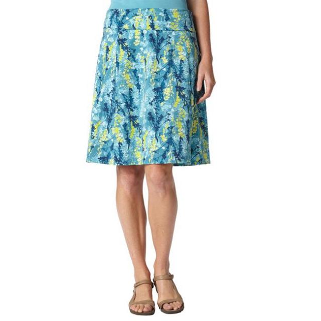 Royal Robbins - Women's Essential Blossom Skirt