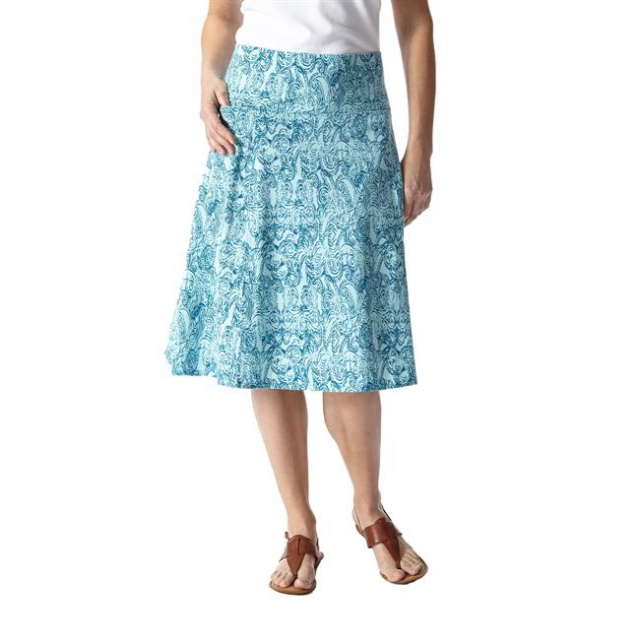 Royal Robbins - Women's Essential Henna Skirt