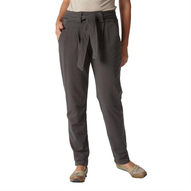 Royal Robbins - Women's Eco Terry Pant
