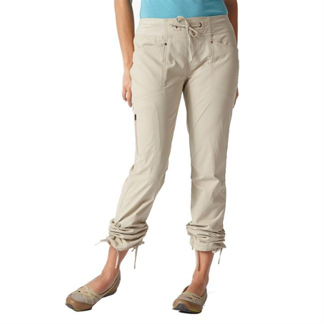 Royal Robbins - Women's Jammer Roll-Up Pant