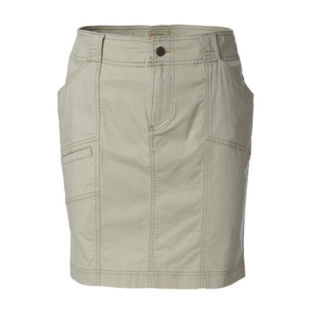 Royal Robbins - Women's Kick It Skirt