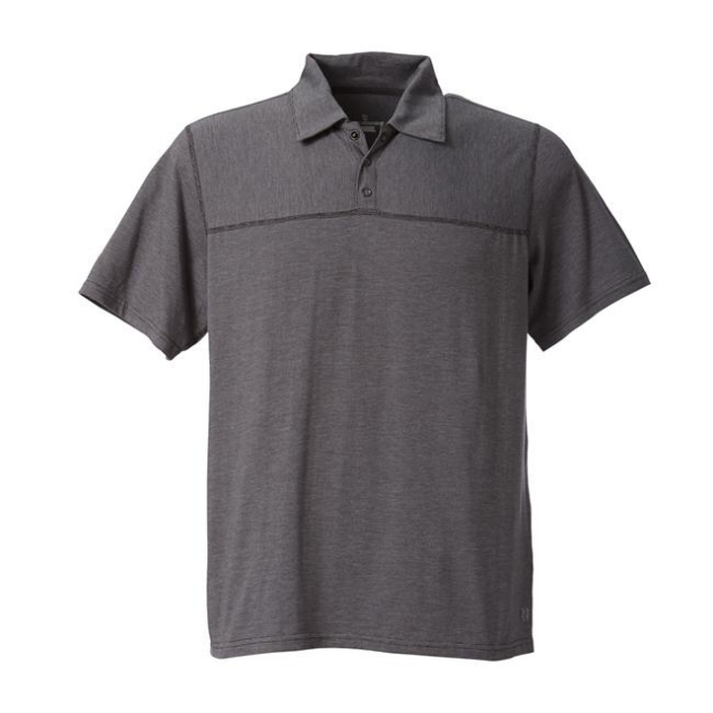Royal Robbins - Men's Dri-Comfort Polo Short Sleeve
