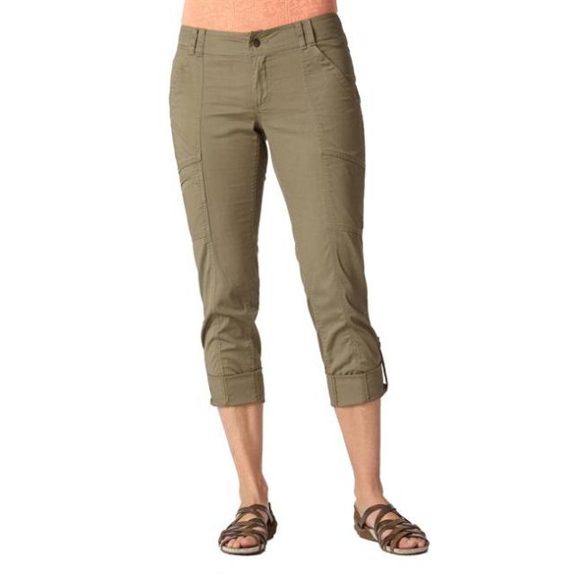 Royal Robbins - Women's Ranger Twill Pant