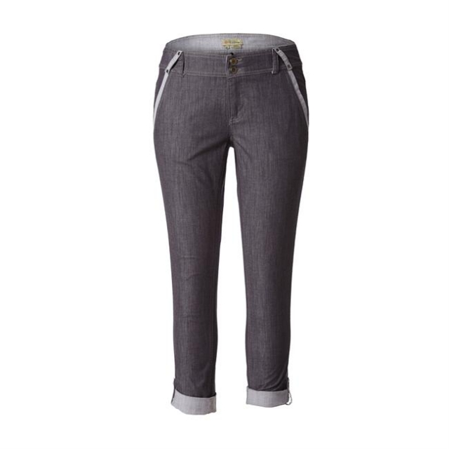 Royal Robbins - Women's Strider Stretch Roll-Up Pant