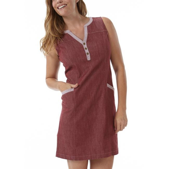 Royal Robbins - Women's Strider Stretch Dress