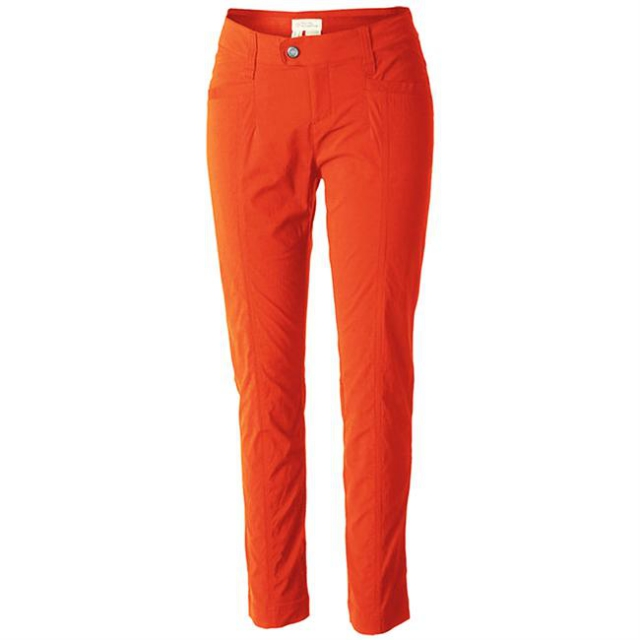 Royal Robbins - Women's Discovery Pencil Pant