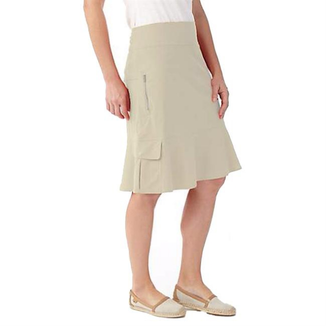 Royal Robbins - Women's Discovery Skirt