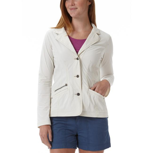 Royal Robbins - Women's Discovery Travel Blazer