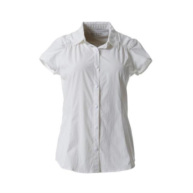 Royal Robbins - Women's Hydro Stretch Short Sleeve
