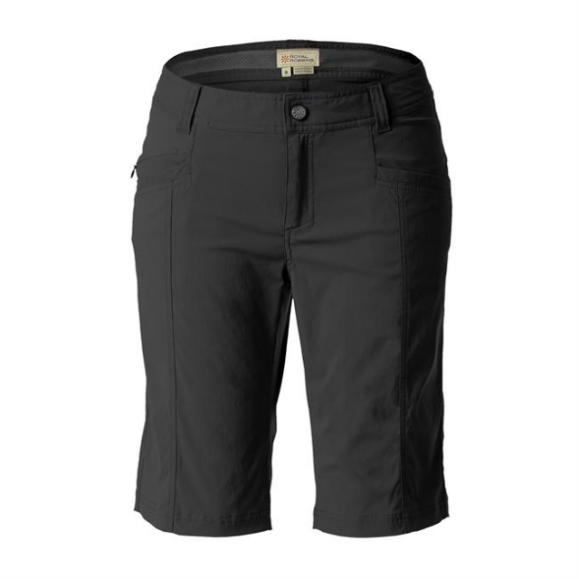 Royal Robbins - Women's Discovery Bermuda Short