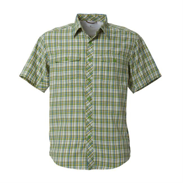 Royal Robbins - Men's River Rock Short Sleeve