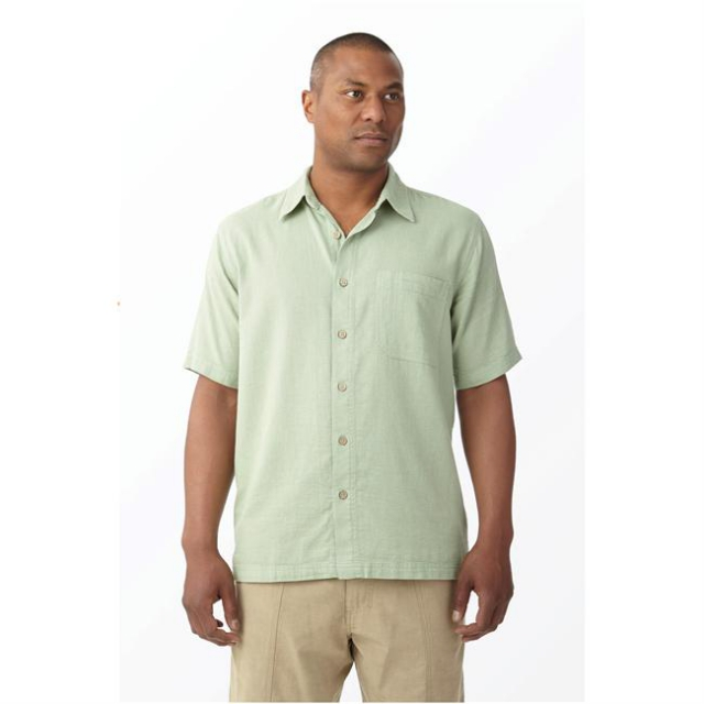 Royal Robbins - Men's Cool Mesh Short Sleeve