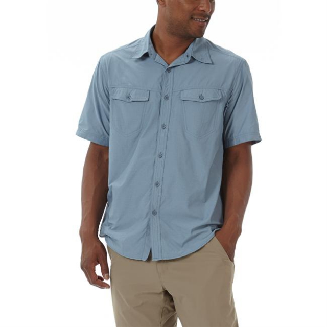 Royal Robbins - Men's Off Shore Short Sleeve