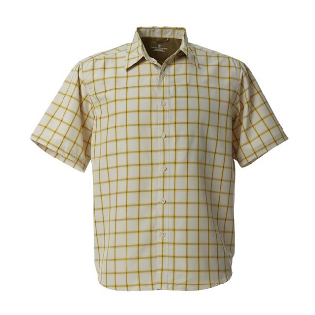 Royal Robbins - Men's Global Traveler Short Sleeve