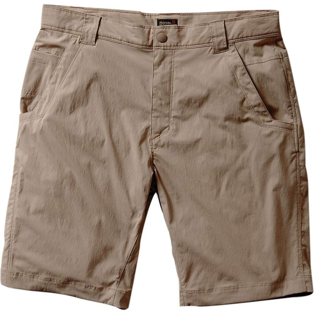 Royal Robbins - Men's 10IN Inseam Traveler Stretch Short
