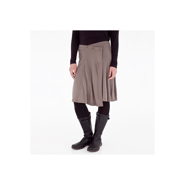 Royal Robbins - - Enroute Skirt - X-Small - Taupe