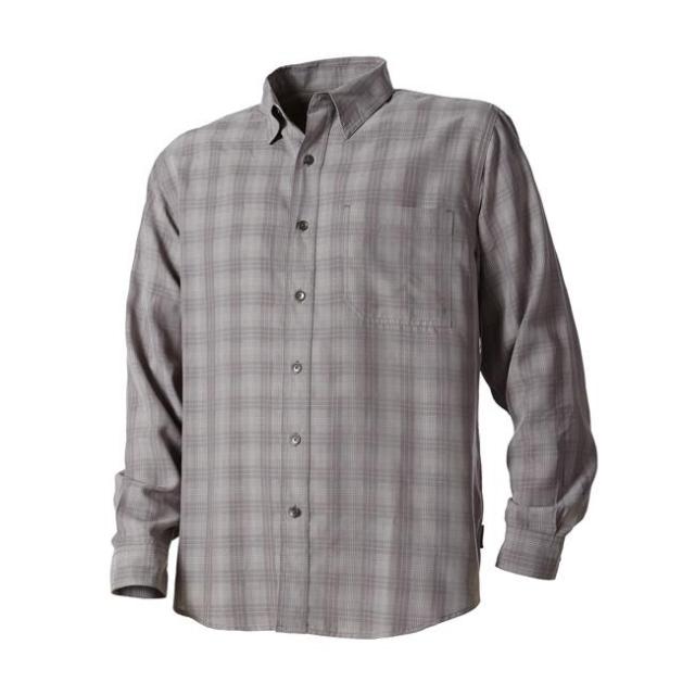Royal Robbins - Men's San Juan Plaid Long Sleeve