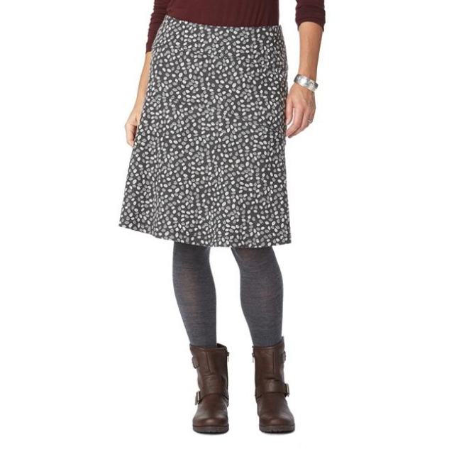 Royal Robbins - Women's Ponte Patterned Skirt