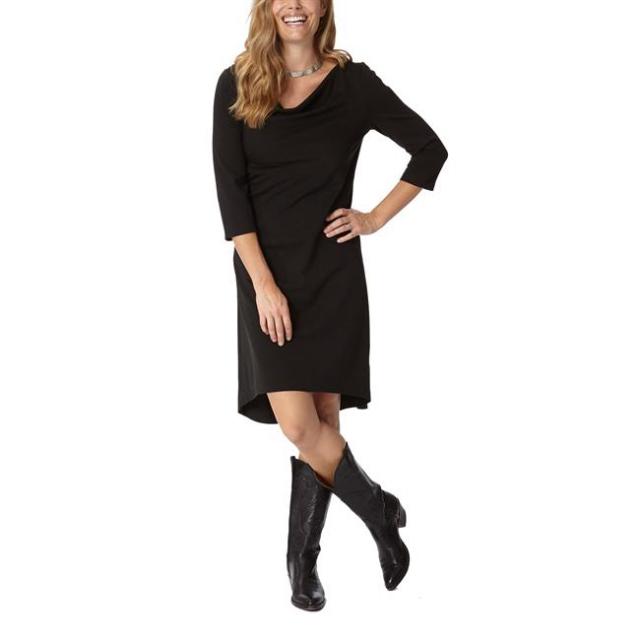 Royal Robbins - Women's Ponte Dress