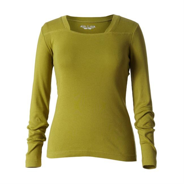 Royal Robbins - Women's Kick Back Modern Crew Long Sleeve