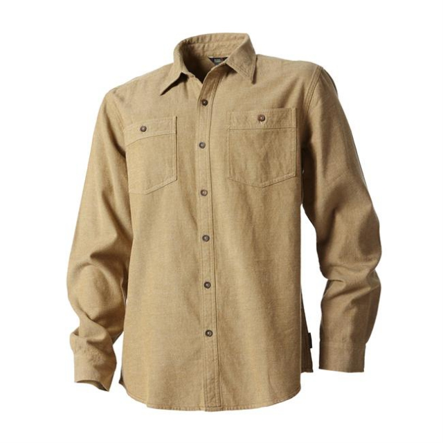 Royal Robbins - Men's Bristol Tweed Long Sleeve